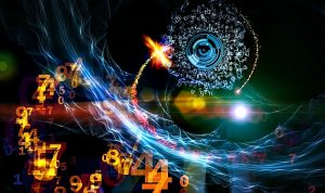 numerology one
