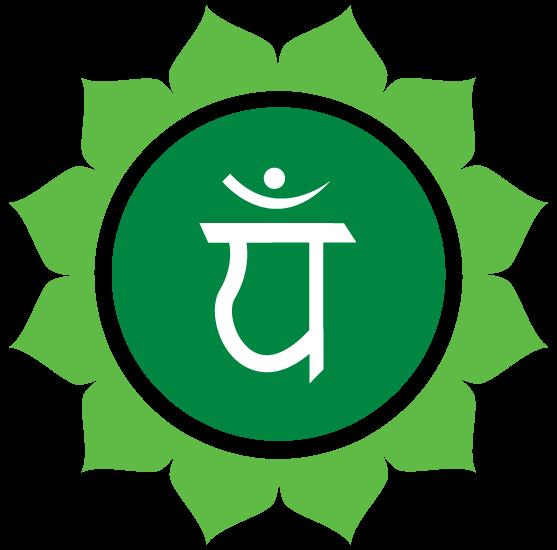 The Heart Chakra (Green)