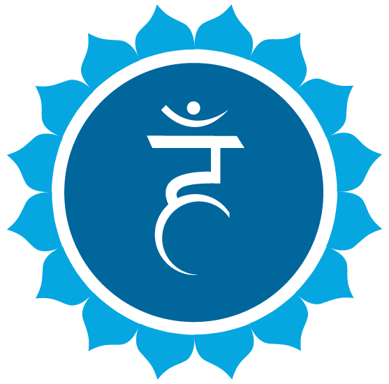 The Throat Chakra (Blue)