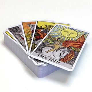 Tarot Reading: An Introduction To The Major Arcana