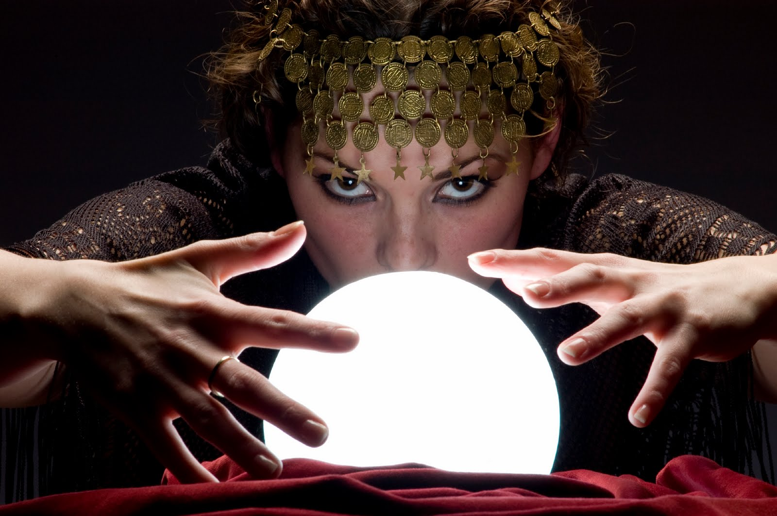 A Brief History Of The Crystal Ball