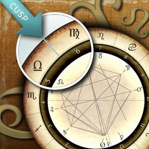 astrology cusp