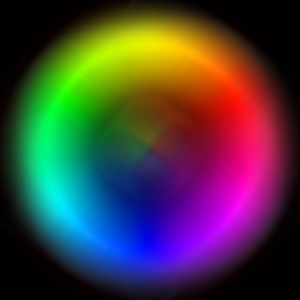 how to tell aura colour