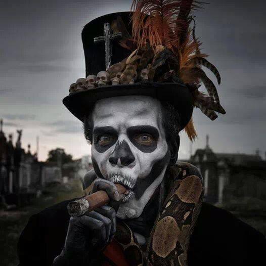 Image result for voodoo
