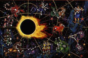 astrology mythology