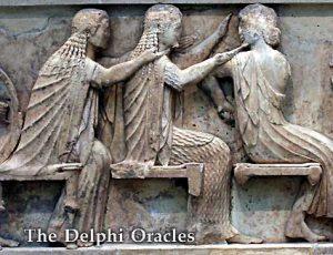 delphi-oracles