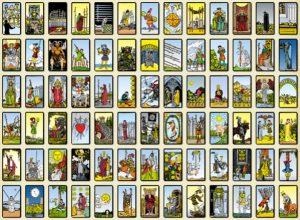 78-tarot-cards