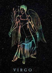 mythology of virgo