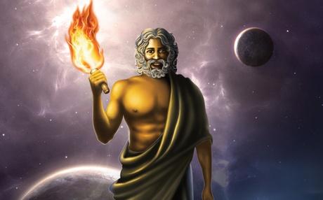 Astrology: The Mythology of Sagittarius