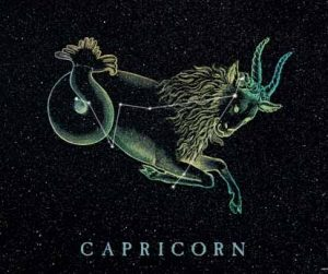 mythology of capricorn