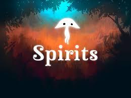 overcoming fears of spirits
