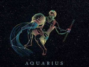 mythology of aquarius