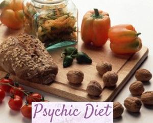 Psychic Diet