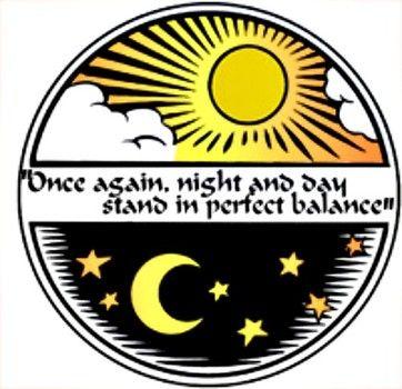 equinox saying